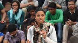 Shehla Rashid On Why She Broke Up With