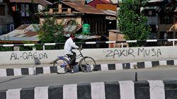 Al Qaeda in Kashmir: The Strange Tale Of Zakir Musa, The Valley's Loneliest