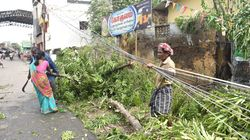 Cyclone Gaja: 11 Dead As Storm Wreaks Havoc In Tamil