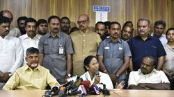 After Andhra Pradesh, West Bengal Withdraws 'General Consent' To