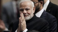 Narendra Modi To Attend Swearing-In Of New Maldives President