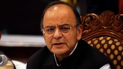 Arun Jaitley Says Those Who Have A Lot To Hide Will Fear