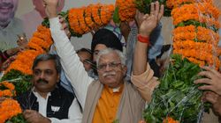 Haryana CM Mahohar Lal Khattar Said Women Accuse Men Of Rape Over