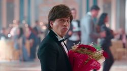 Bombay HC To Hear Petition Against Shah Rukh Khan Over 'Zero' Trailer On 30