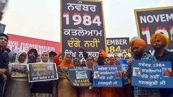 1984 anti-Sikh riots: Death Penalty Awarded To One Convict, Life-Imprisonment To