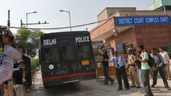 In Delhi, A Man Masturbated In Front Of A Woman On A Bus And Other Passengers Did