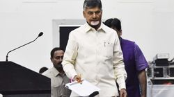 Chandrababu Naidu Declares Assets: 3-Yr-Old Grandson Richer Than Him With Rs 18.71