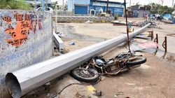 Cyclone Gaja: Tamil Nadu Govt Seeks Rs 15,000 Cr Aid From