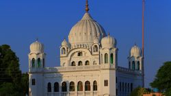 Union Cabinet Approves Building, Development Of Kartarpur