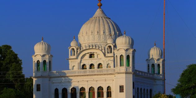 Gurdwara Darbar Sahib Kartar Pur is a Gurdwara in Kartarpur, Narowal District, Pakistan. It is built...