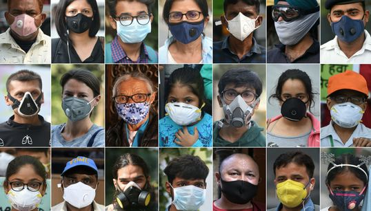 Delhi Pollution: Why Does Fixing The City's Air Seem Like An Impossible