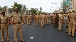 Chennai: Protests At SRM University After Staff Sexually Harasses