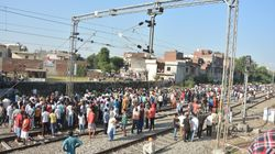 Amritsar Train Tragedy: Probe Report Gives Clean Chit To