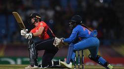 India's World T20 Campaign Ends After 8-Wicket Loss To