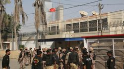 Pakistan: Two Policemen Killed In Terror Attack On Chinese Consulate In