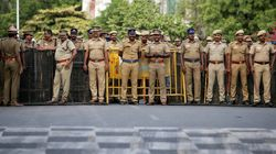 Chennai Police Arrests SRM University Staffer Accused Of Sexual