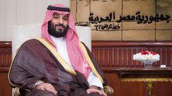Amid Furore Over Khashoggi's Murder, Saudi Prince Looks To Rebuild Image