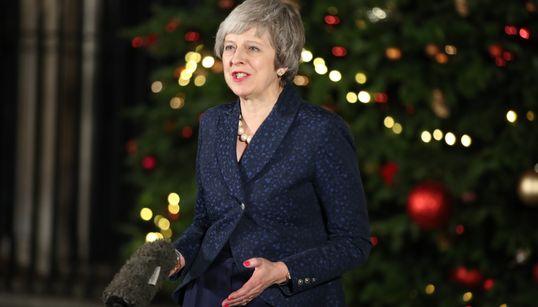 Misstrauensvotum überstanden, Vertrauen verspielt: Darum sind jetzt viele Frauen wütend auf Theresa
