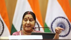'We Will Not Participate In SAARC': Sushma Swaraj's Rebuttal To