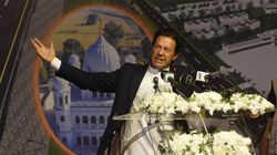 India Slams Imran Khan, Says He 'Chose To Politicise' Kartarpur