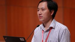 Chinese Gene-Editing Scientist Under Scrutiny, Says Proud Of His