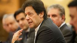 Pakistan PM Imran Khan Says Ready For Talks With Narendra