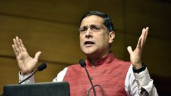 Arvind Subramanian Finally Broke His Silence On Demonetisation. Kind