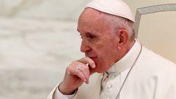Be Celibate Or Leave The Priesthood, Pope Francis Tells Gay