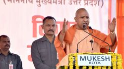 Vote For BJP If You Want Hyderabad To Be Renamed Bhagyanagar: Yogi Adityanath In