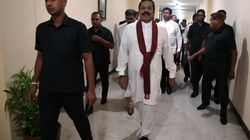 Sri Lanka Court Bars Mahinda Rajapaksa From Acting As
