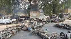 Bulandshahr Violence: Security Beefed Up In UP's Gautam Buddh