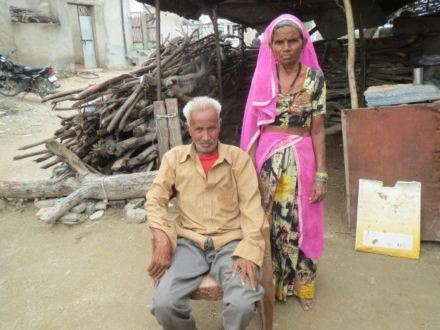 Kalu Singh, who has worked in stone-crushing units for 22 years, has had TB since 2016 but was diagnosed...