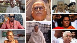 Babri Demolition: From LK Advani To Bal Thackeray, Here Are The Key