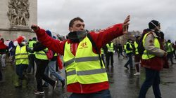 Paris Protests: France Set To Suspend Fuel Tax Hike After 'Yellow Vest'