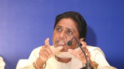 'There Is Jungle Raj': Mayawati Slams UP Govt Over Bulandshahr