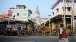 Ayodhya Seers Seek Divine Intervention For Ram Mandir On Babri Demolition