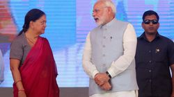 In CM Raje's Turf, BJP Scheme For Farmers Helped Insurance Companies