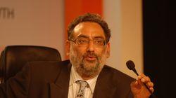 Haseeb Drabu, Former Jammu And Kashmir Minister, Quits