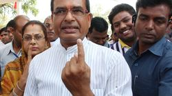 Exit Polls Show Shivraj Chouhan Has Reason To Worry, Congress Has Edge In Tight