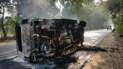 Yogi Adityanath Calls Bulandshahr Inspector's Murder 'Accident', Police Chief, Two Others