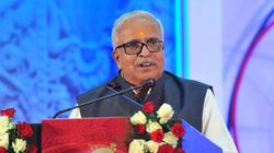 Those In Power Should Listen To People And Fulfil Ram Temple Demand: RSS General Secretary Bhaiyyaji