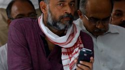 Swaraj India Will Not Be Part Of Any ''Mahagathbandhan'' Of Oppn Parties In 2019: Yogendra
