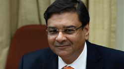 Urjit Patel Resigns As RBI Governor, Cites Personal