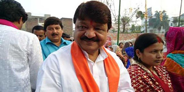BJP leader Kailash Vijayvargiya suggested weeding of immigrants from Bengal on Monday, 31