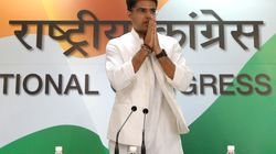Rajasthan Elections: Sachin Pilot Wins Tonk By Over 54,000