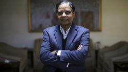 Govt May Name Arvind Panagariya As Next RBI Governor -