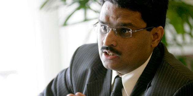 Jignesh Shah Arrested On Money Laundering Charges In ₹5,600 Crore NSEL