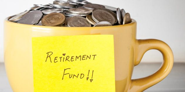 These Reports Show Just How Harsh Retirement Is For