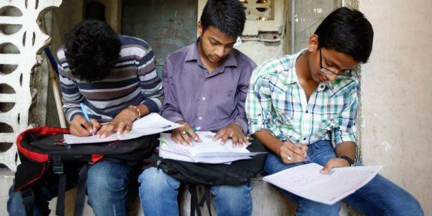Why The Growth Of Higher Education In India Hinges On The Private