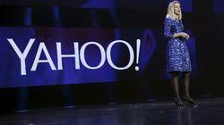 Yahoo In $4.8 Billion Sale To US Telecom Co